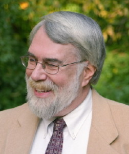 Christopher Rouse